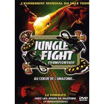 Fightsport - Jungle Fight Championship