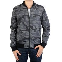 Ryujee - Blouson Clive 04 Camouflage
