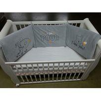 CARREFOUR BABY - Tour de lit bébé Peek a boo Winnie