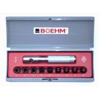 Boehm - Emporte Piece De 2 à 10 mm