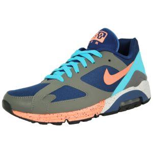 Nike - air max terra 180 chaussures mode homme bleu gris rose
