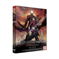 Kaze - Fate/Stay Night: Unlimited Blade Works - Le Film
