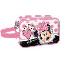 Disney - Trousse de toilette Minnie - Dotty Music