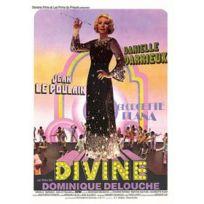 Doriane Films - Divine