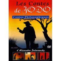 Isis - Les Contes de Jodo : Contes philosophiques
