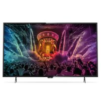 TV LED 49'' 4K UHD Smart TV 49PUH6101/88