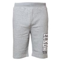 Ecko - Bermuda Unltd Stacked Short Athletic Ash