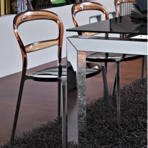 Chaise Calligaris. Affordable Chaise Calligaris Gracieux Chaise New ...