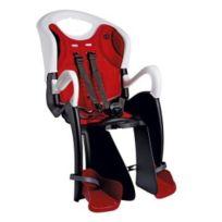 Bellelli - Siège enfant Tiger Relax cadre arrière blanc rouge