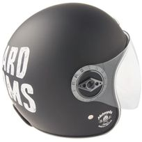 Edguard - Dirt Ed Visor Customs Black