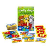 "Orchard Toys - Jeu De Chiens ""SPOTTY Dogs"" - Langue: Anglais"