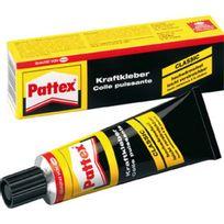 Henkel - Colle puissante Pattex Classic, Modèle : Tube de 50 g, Type Pcl3C