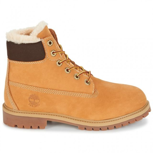 Boots Homme Timberland Icon | Lifestyle | Style