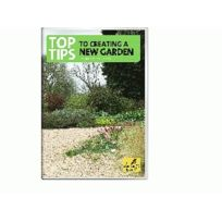 Go Entertain - Top Tips To Creating A New Garden IMPORT Anglais, IMPORT Dvd - Edition simple