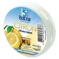 Spado - Diffuseur solide réglable Citron