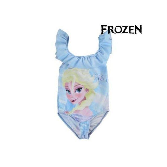 f1c0723681 Frozen - Maillot de bain Enfant 5 taille 7 ans - pas cher Achat ...