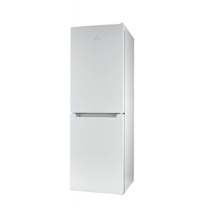 Réfrigérateur congélateur combiné LR7 S1 W