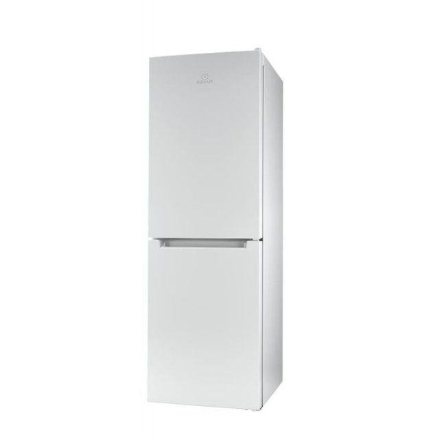 Indesit Réfrigérateur congélateur combiné LR7 S1 W - BLANC