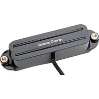 Seymour Duncan - Shr-1N Neck Single Coil Black