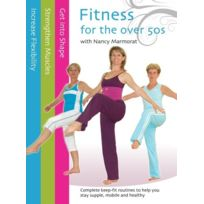 Duke Marketing - Fitness For The Over 50S Collection IMPORT Anglais, IMPORT Coffret De 3 Dvd - Edition simple