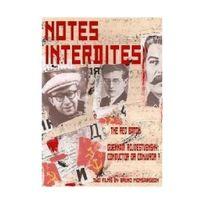 Harmonia Mundi - Notes Interdites