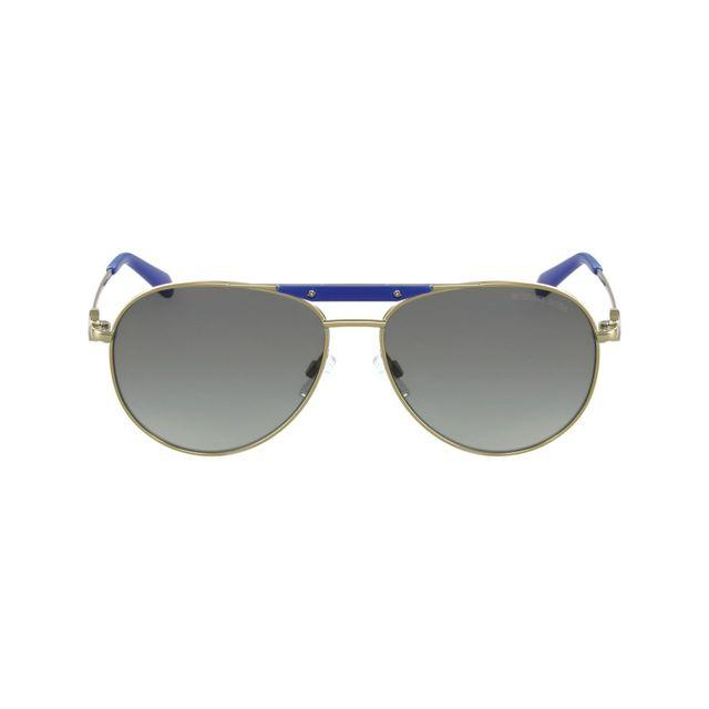 Michael Kors - Zanzibar Mk5001 100411 Or - Bleu - Lunettes de soleil