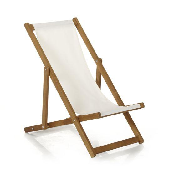 alin a solea chaise longue de jardin chilienne cru. Black Bedroom Furniture Sets. Home Design Ideas