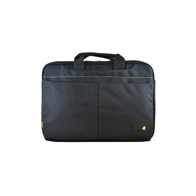 633e89dc02 Techair - Sacoche ordinateur portable - 15.6'' Noir - pas cher Achat ...