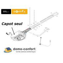 Somfy - Capot seul bronzal pr moteur Gdk / Ls / Keasy et Axorn voir détail plus bas