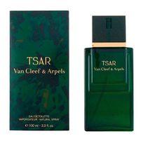 Van Cleef - Tsar 100 Ml Edt Vapo