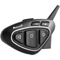 Midland - Bt Next Pro Intercom Bluetooth Single 4.2