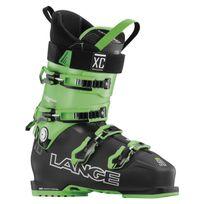 Lange - Chaussures De Ski Xc 90 black-green, Homme