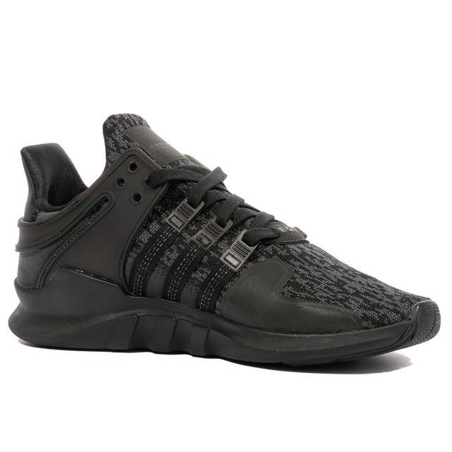 Equipement Support Advantage Homme Chaussures Noir Noir 40