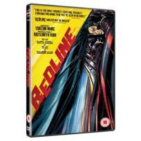Manga - Redline IMPORT Anglais, IMPORT Dvd - Edition simple