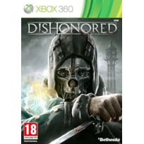 Bethesda Softworks - Dishonored