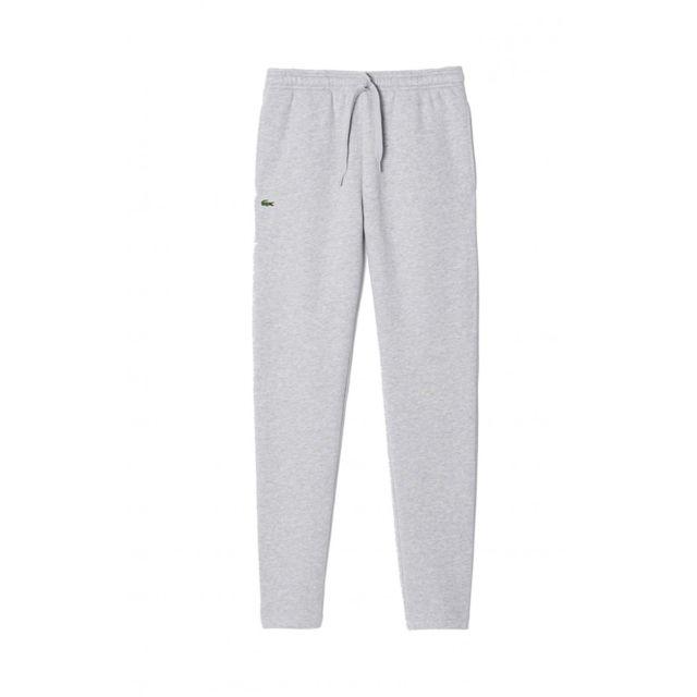 2ec637bfaa Lacoste - Pantalon de survêtement - Xh7611-00CCA - pas cher Achat ...