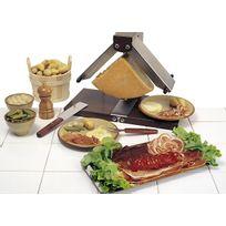 BRON COUCKE - Raclette Brezière BREZ01