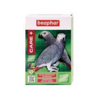 Beaphar - Care+ pour perroquets gris du Gabon Boite 1 kg