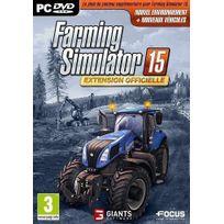 Focus Home Interactive - Farming Simulator 15 Extension Officielle