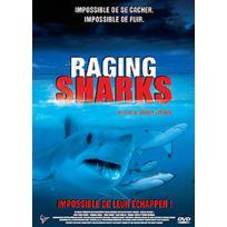 Opening - Raging Sharks