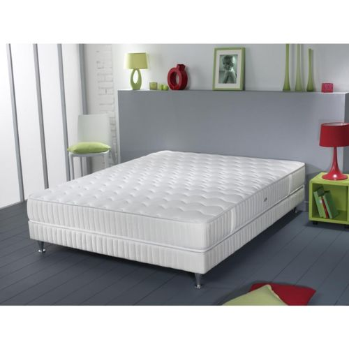simmons matelas himalaya ressorts sensoft couchage eliv a 90x200 achat vente matelas. Black Bedroom Furniture Sets. Home Design Ideas