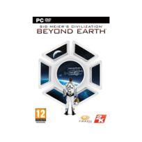 TAKE 2 - Civilization: Beyond Earth