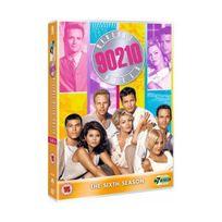 Paramount Home Entertainment - Beverly Hills 90210 - Season 6 Import anglais