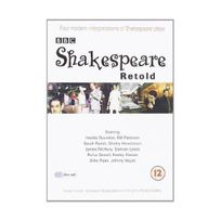 Acorn Media - ShakespeaRe-Told Import anglais