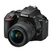 NIKON - Appareil Photo Reflex - D5600 + objectifs 18-55 et 70-300