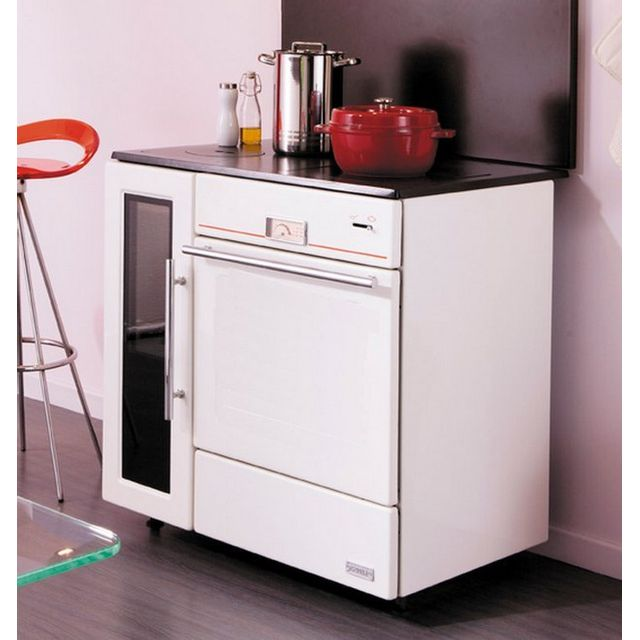 cuisini re blanc achat vente de cuisini re pas cher. Black Bedroom Furniture Sets. Home Design Ideas