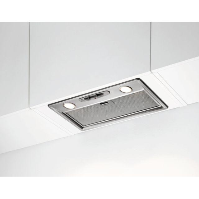 ELECTROLUX groupe filtrant 52cm 600m3/h silver - lfg525s