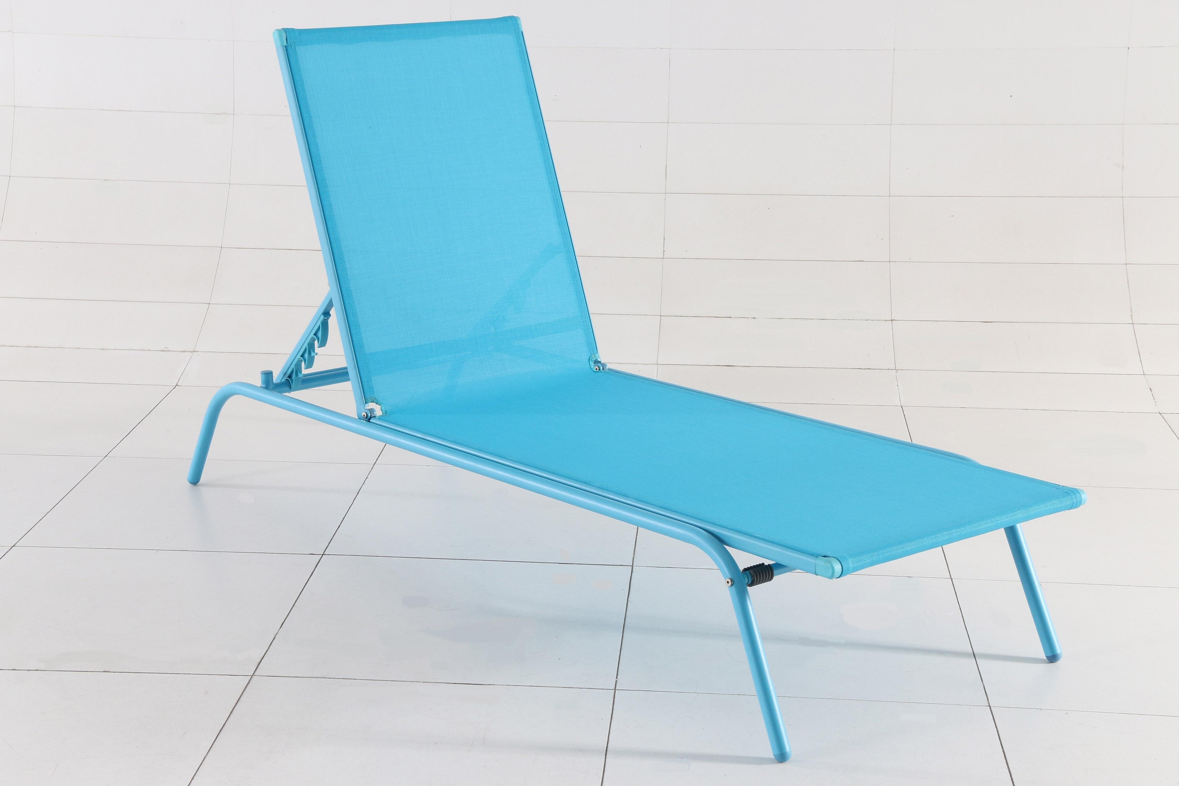 piscine en bleu Coussin pour transat jardin terrasse Cuisine ...