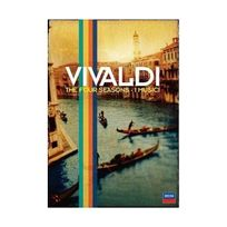 Universal Music - Vivaldi - The Four Seasons - I Musici