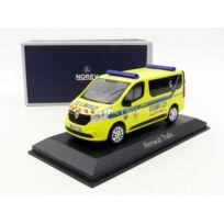 Norev - 1/43 - Renault Trafic Samu - 2014 - 518024